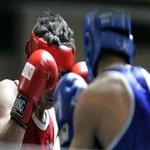 بوکسورهای آذربایجان غربی قهرمان مسابقات کشوری بوکس شدند
