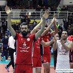 لیگ برتر والیبال/شهرداری ارومیه در پی انتقام از متین+برنامه پخش زنده