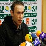 یحیی گل محمدی: تراکتورسازی مدعی قهرمانی لیگ است