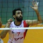پوریا فیاضی: ارومیه پایتخت والیبال است شک نکنید