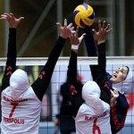 برنامه هفته اول لیگ برتر والیبال بانوان/داربی آذربایجان در ارومیه